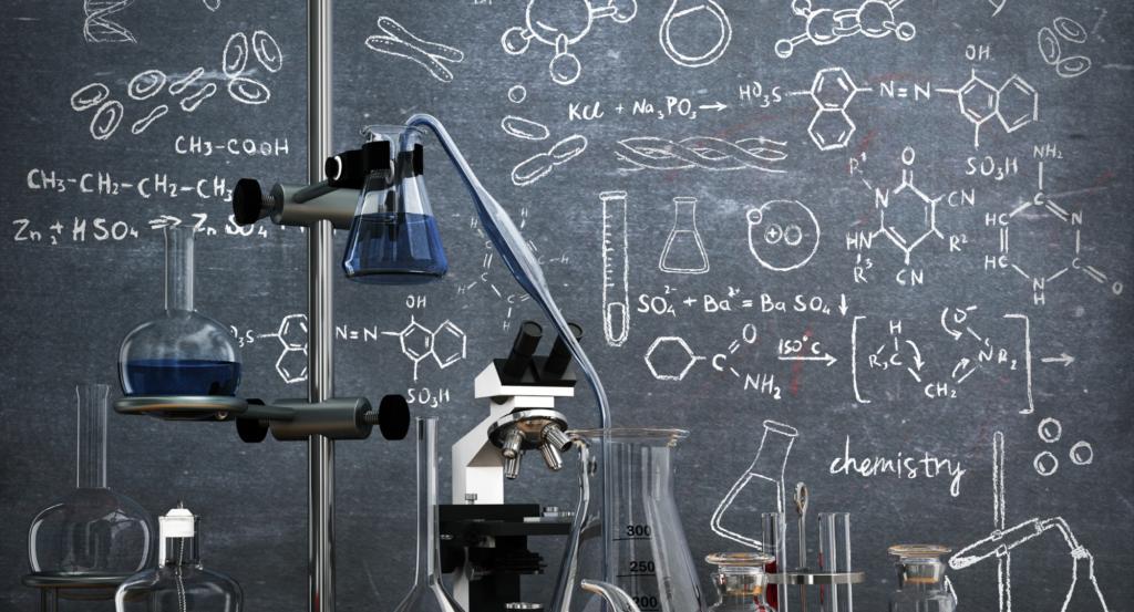 8 razloga zašto je važno učiti kemiju