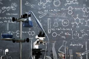 Kemija učenje